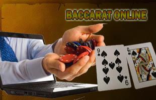 เว็บ baccarat online