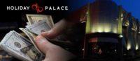 บาคาร่า ฮอลิเดย์ กำเงินหมื่นเงินแสนได้ทุกวันลั่น!!จากปากเซียนพนัน